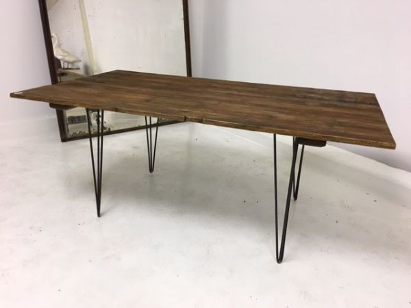 Large French Table - v97